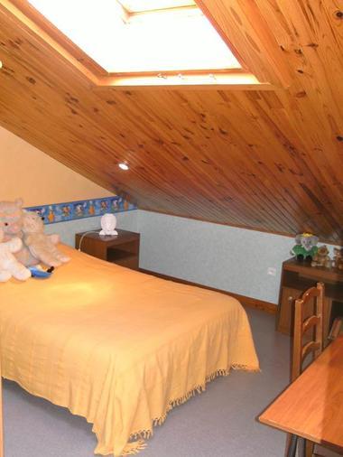 Les Rhodos chambre enfants