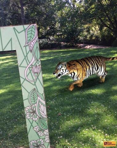 Magic Xpetience Park Montauban