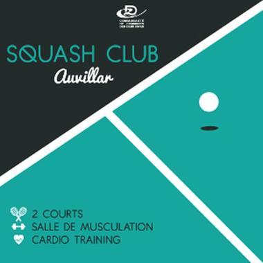 squash club auvillar