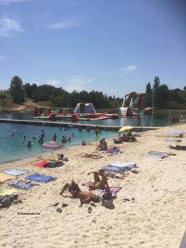 Plage - Water fun Park