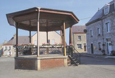 kiosque de Fromelennes