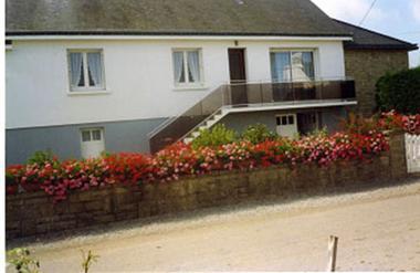 Corfmat Maison 1 Plouharnel Morbihan Bretagne Sud