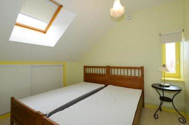 2 chambres, proche de Sedan et Bouillon (poss. 18 pers. avec gîte attenant) - Fleigneux - Ardennes