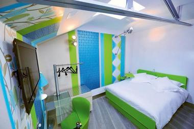chambre dormeur 2