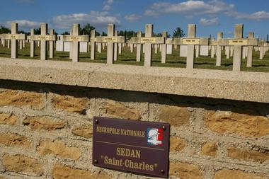 Cimetière Saint Charles