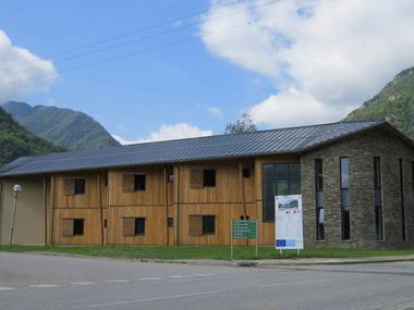 Auberge du Montcalm
