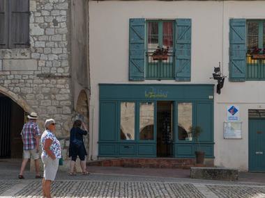 Office de Tourisme de Lauzerte