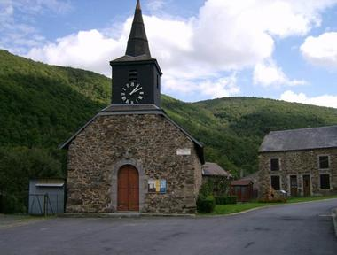 église anchamps