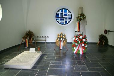Nécropole de la Marfée