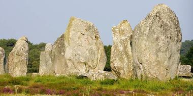 Alignements-Carnac-Menec-Morbihan-Bretagne-Sud