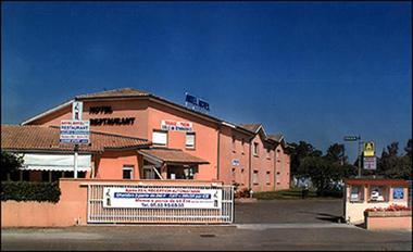 Hôtel Artel - Castelsarrasin - Tourisme Tarn-et-Garonne