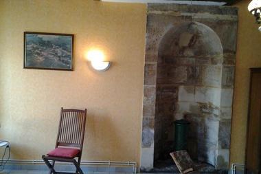 Grande maison en Argonne  - Nouart - Ardennes