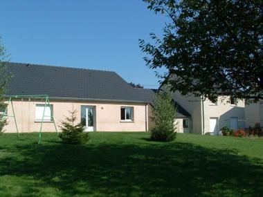 Appartement de plain-pied à 5min du centre ville de Charleville-M., grand jardin - Charleville-Mézières - Ardennes