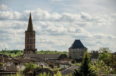 Montricoux
