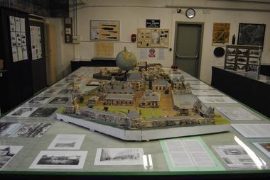 Musée du vieux Nouzon