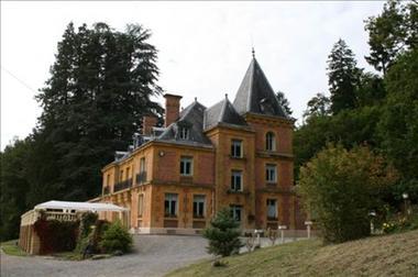 Chateau de la Noue le Coq