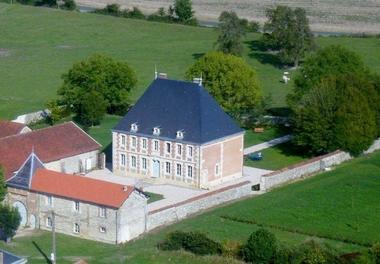 Château de Marcq