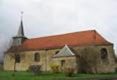 Eglise fortifiée