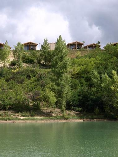 Village Vacances Hameaux des Lacs