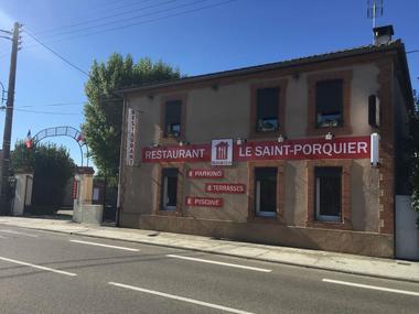 St Porquier