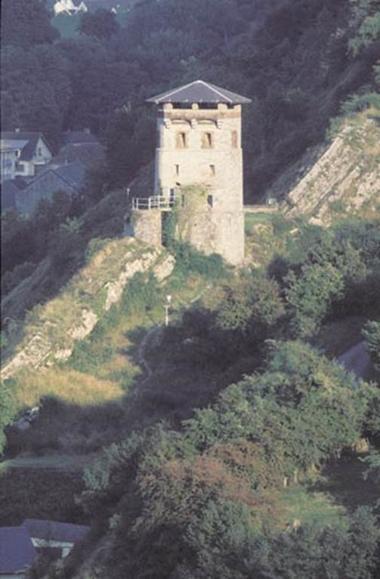 La Tour Grégoire