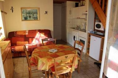 Clévacances - Meublé 56MS0397 - Erdeven - Morbihan Bretagne Sud