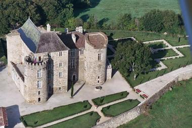 Château de Saint-Projet
