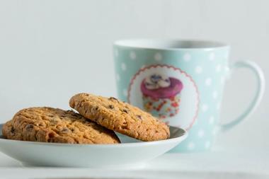les biscuits à l'heure du thé moulin de Sinsat
