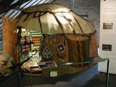 Musée du Feutre