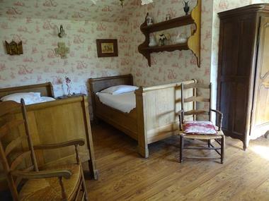 Chambres d'Hôtes n°9948 - Suite