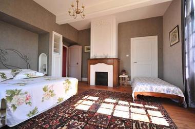 Chambres d'hôtes de Mme PORTIER à MONTAUBAN