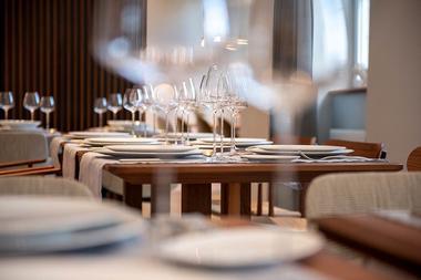 Restaurant Le Wallerand