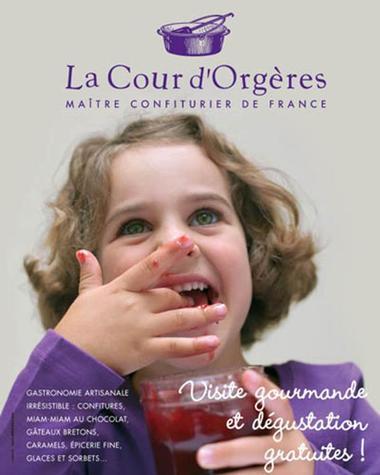 La Cour d'Orgères - Quiberon