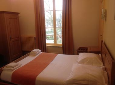 """Hôtel """"Couleurs Sud"""""""