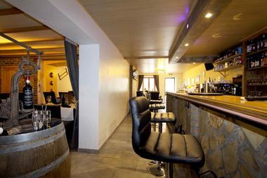 Taverne de L'Aulnet