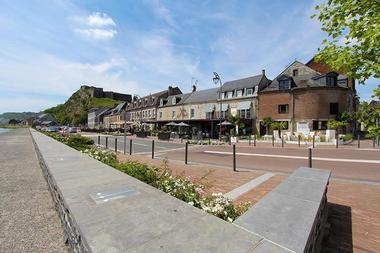 Brasserie Giv & Mouettes