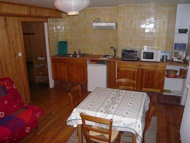 appartement 2 personnes à ax les thermes