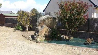 Location Le Gouil-Erdeven-Morbihan Bretagne sud