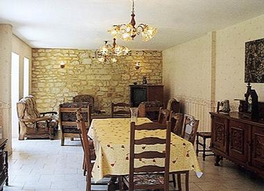Gîte Mamelin 285