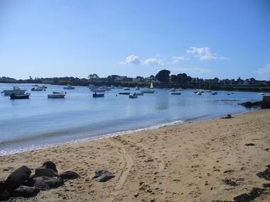 courtet joel, plouhinec, Morbihan, Bretagne sud