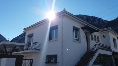 Maison à Quié