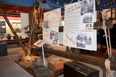 Musee-des-Thoniers - 5 - Etel - Morbihan Bretagne Sud