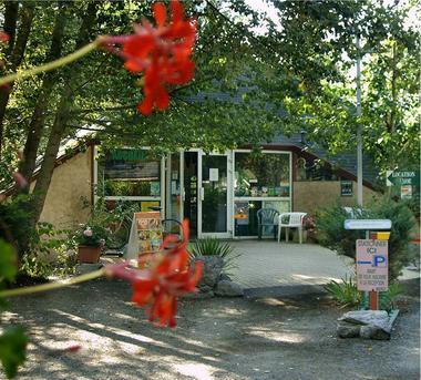 Camping Ariège Evasion 2