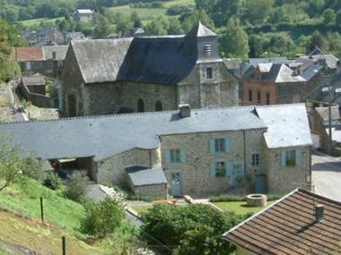 Chambre d'hôtes, vallée de la Meuse, proche Belgique, piscine, relais VTT - Vireux-Molhain - Ardennes