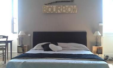 Chambres d'hôtes Vanille Bourbon
