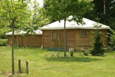 Camping Fargogne - Puygaillard-de-Quercy - Tourisme Tarn-et-Garonne