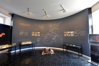 Musée de préhistoire-Carnac-Morbihan Bretagne sud-05