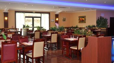 """Restaurant """"Planète Wok"""""""