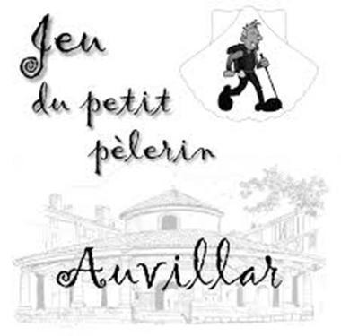 Jeu du Petit Pèlerin à Auvillar