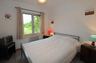 Gîte du Lac de Bairon, maison à 3 kms du Lac de Bairon. Idéal pêche, rando, VTT - Sauville - Ardennes